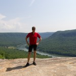 Snoopers Rock - Tennessee River