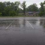 Lots of rain!