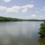 Cumberland River in Kentucky