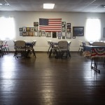 Eddyville community center